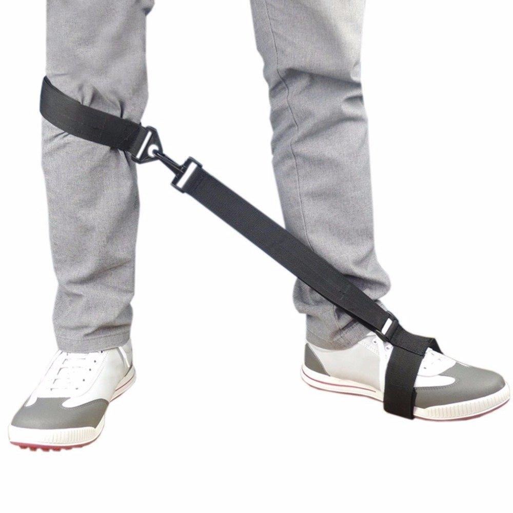 Golf Post Orthotics Correction Leg Rod Corrector Rod Remedical by Isguin (Image #2)
