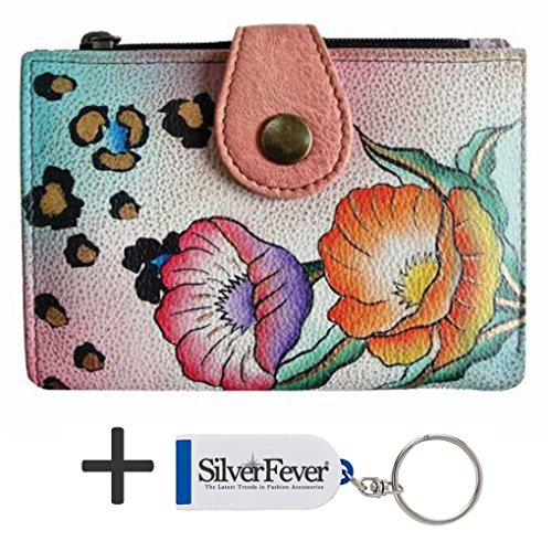 anna-by-anuschka-ladies-wallet-key-chain-2-fold-small-animal-floral