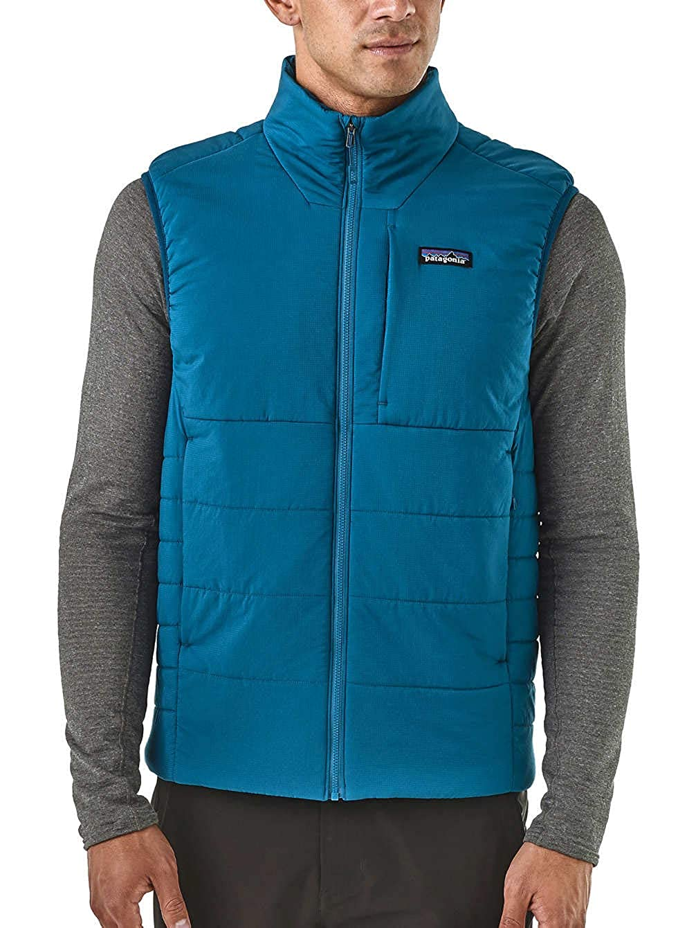 Sports Et Patagonia Red Paintbrush M's Loisirs Vest Nano Air qw4aqFY