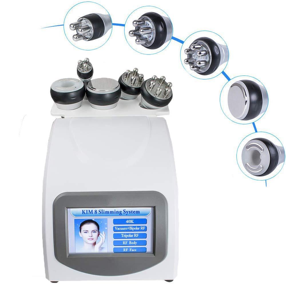 zinnor 5 IN 1 Beauty Machine, Body Massage shaping Machine
