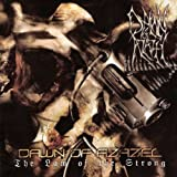 The Law of the Strong by Dawn of Azazel (2011-08-29?