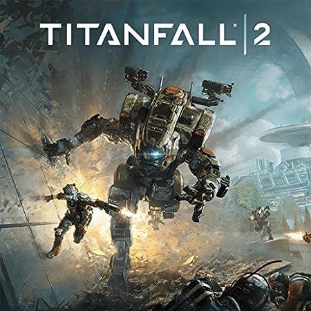 Titanfall 2 - PS4 Digital Code