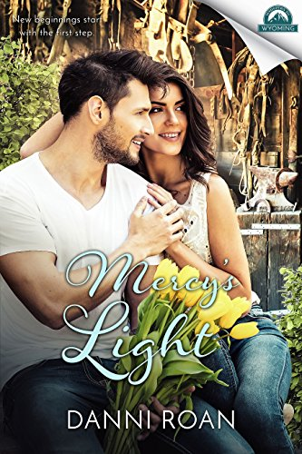 Mercy's Light (Whispers in Wyoming Book 9) by [Roan, Danni]
