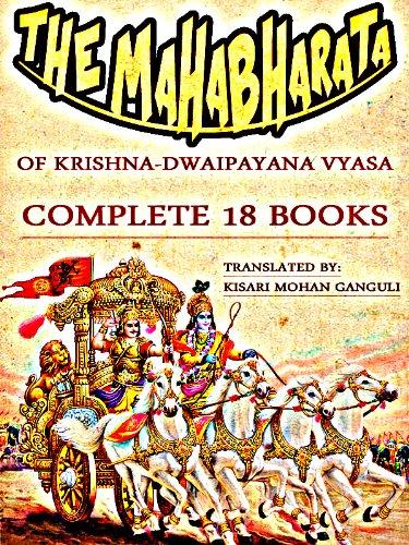 Mahabharata Full Book