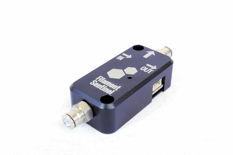 Dyze - Filamento Sentinel, 1,75 mm con cable de cadena de ...