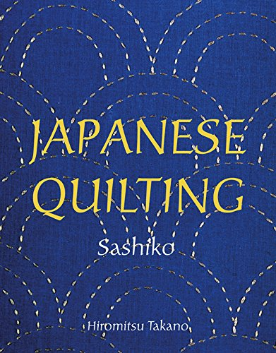 japanese quilting - 1