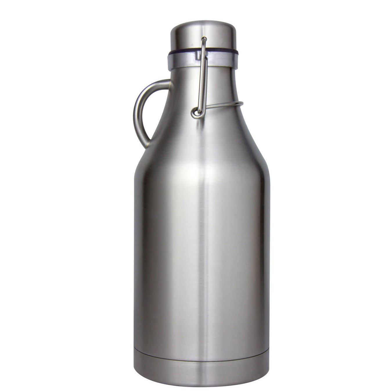 Kegco FD-32SS Beer Growler, 32 oz