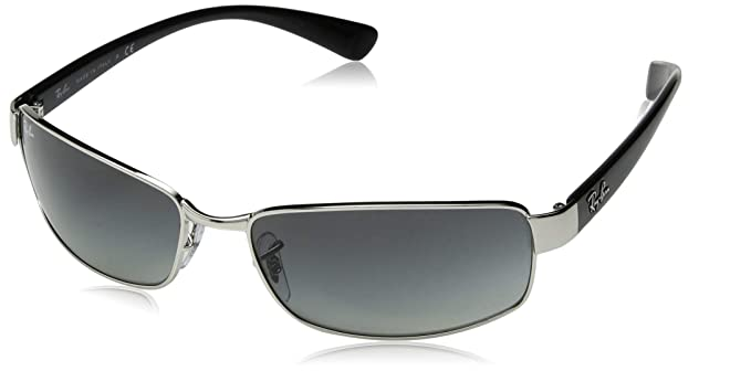 Ray-Ban Undercurrent RB 3364 Sunglasses