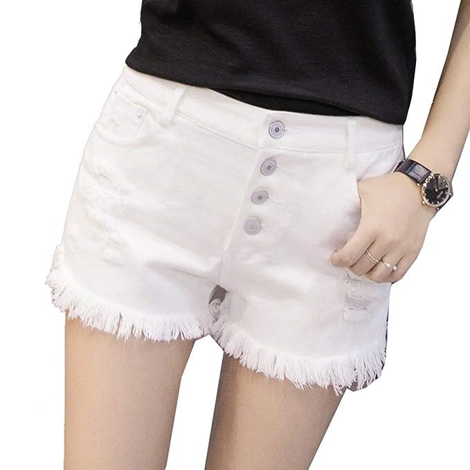 fb93df9e9476 Pantalones Cortos para Damas Dk Cinturón para Hombres Alto Moda Ropa ...