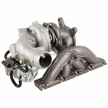 New High Performance K04 Turbo Turbocharger For Audi & VW 2.0T BPY - BuyAutoParts 40