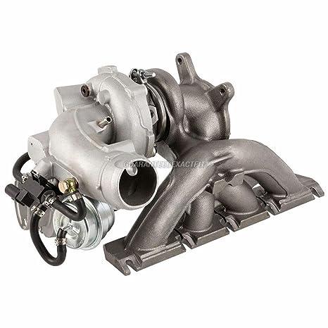 Marca nuevo alto rendimiento K04 Turbo turbocompresor para Audi y Volkswagen 2.0L BPY – buyautoparts