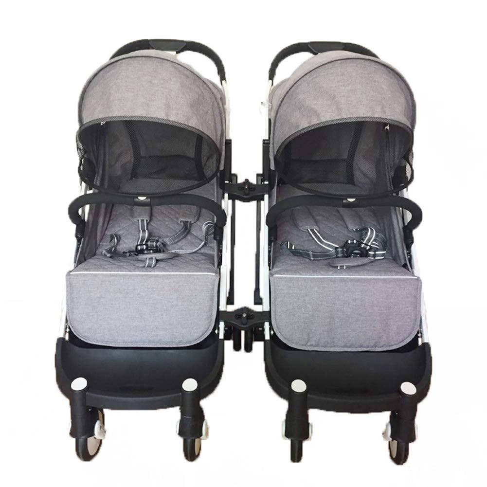 negro 3 piezas de acoplador Bush Insertar en el cochecito de beb/é para Yoyaplus beb/é cochecito adaptador hacer en cochecito gemelos