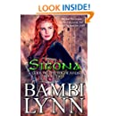 Sirona: A Gods of the Highlands Novella, Book Two