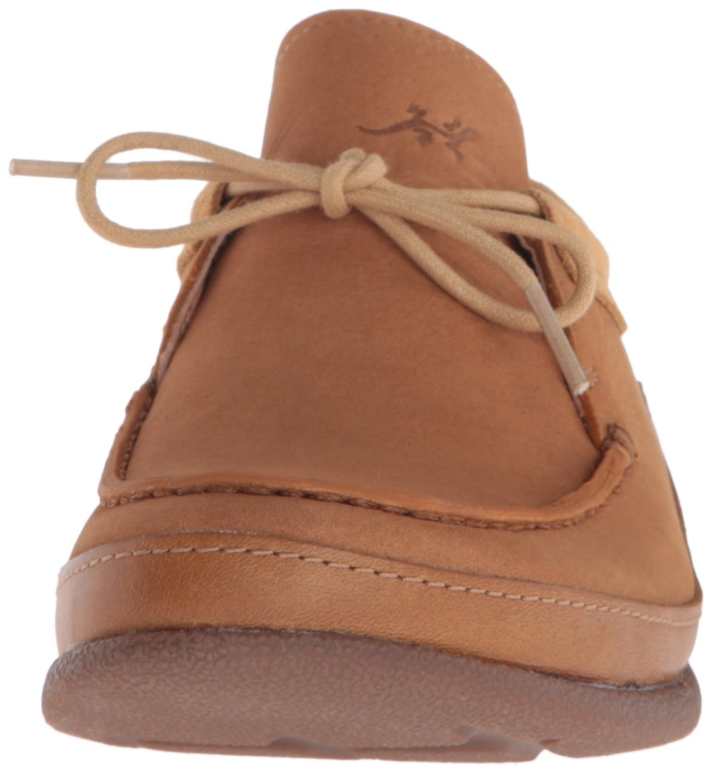 Chaco Women's Pineland Moc-W Hiking Shoe B0196Z88B2 9.5 B(M) US|Bone Brown