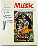 img - for Pastoral Music, December-January 1980, Volume 4 Number 2 book / textbook / text book