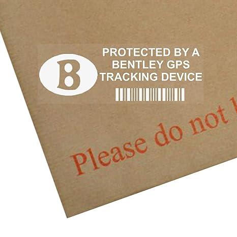 5 x Bentley - Dispositivo de seguimiento GPS Tracker Alarma ...