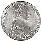 American Coin Treasures Maria Theresa Thaler 1780