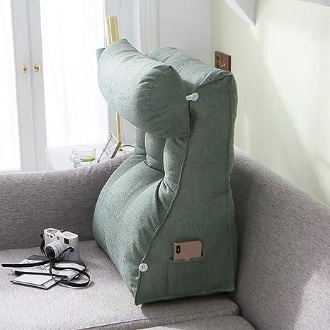 Cojines sofas Cojines cama Sofa cushion Asiento de cuña ...