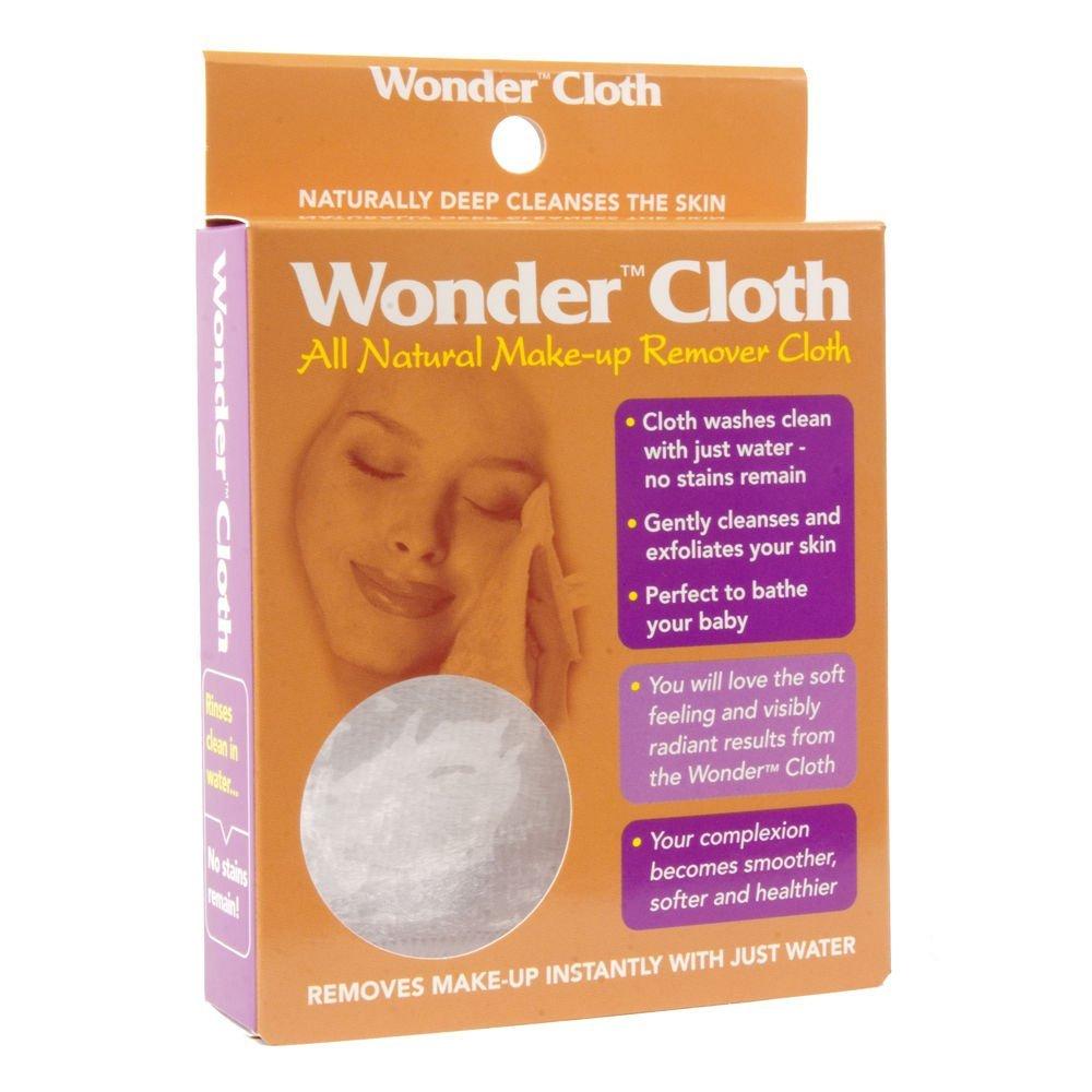 Wonder Cloth Make-Up Remover