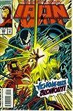 Iron Man #302 : Featuring Venom in