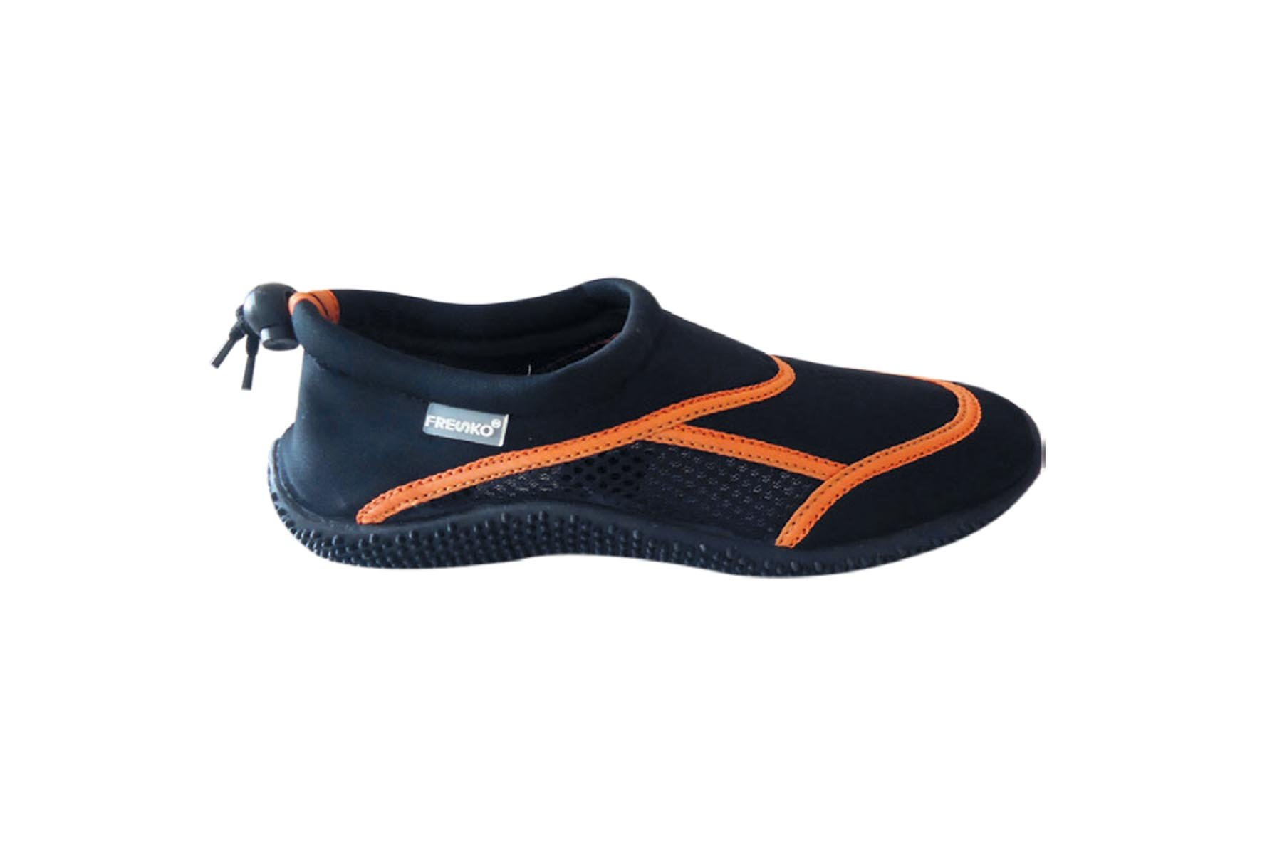 Fresko TN2007 (5, Black Orange)
