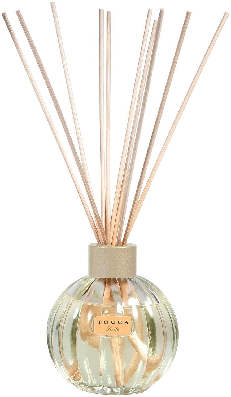 Tocca Fragrance Reed Diffuser - Stella Profumo d'Ambiente - 175 ml