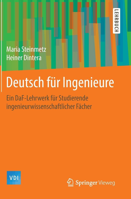 deutsch-fr-ingenieure-ein-daf-lehrwerk-fr-studierende-ingenieurwissenschaftlicher-fcher-vdi-buch