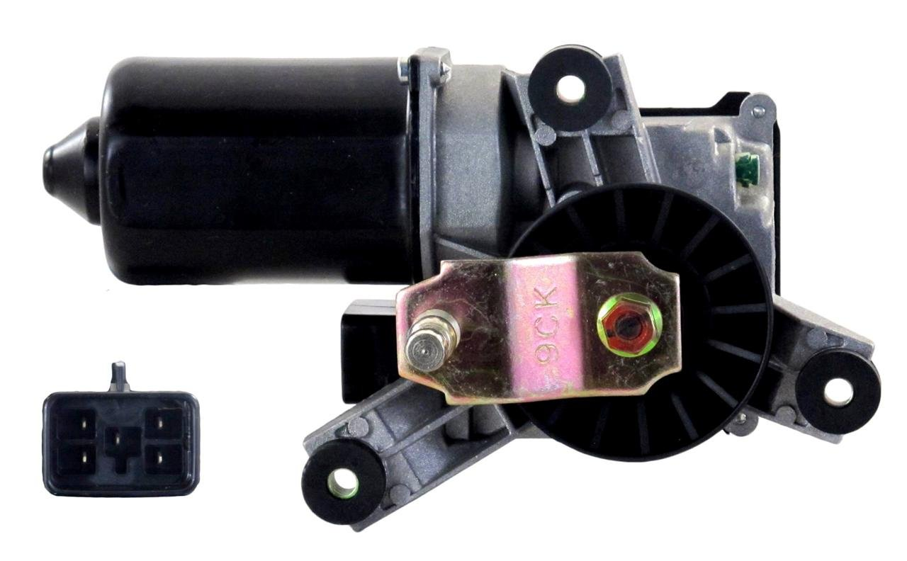 New Wiper Motor Fits Gmc C K 15 1991 2000 1500 2500 3500 Acdelco Wiring Diagram Pickup 1992 1999 Suburban Automotive