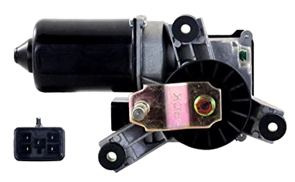 Amazon Com New Wiper Motor Fits Gmc C K 15 1991 2000 1500 2500 3500