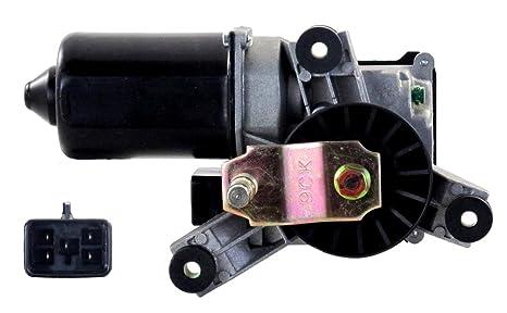 Nuevo motor para limpiaparabrisas para GMC C K 15 1991 – 2000 1500 2500 3500 Pickup 1992