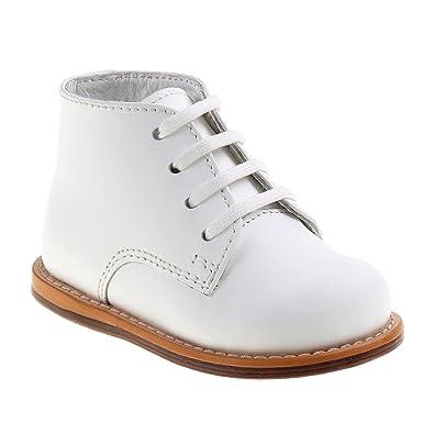 Amazon.com: Josmo 2-8 - Zapatillas de senderismo, Blanco, 5 ...