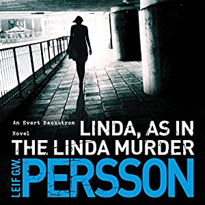 Linda, as in the Linda Murder Audiobook