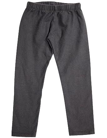 1359fa6d Zara Terez - Big Girls Capri Legging, Distressed Black 34060-7/8