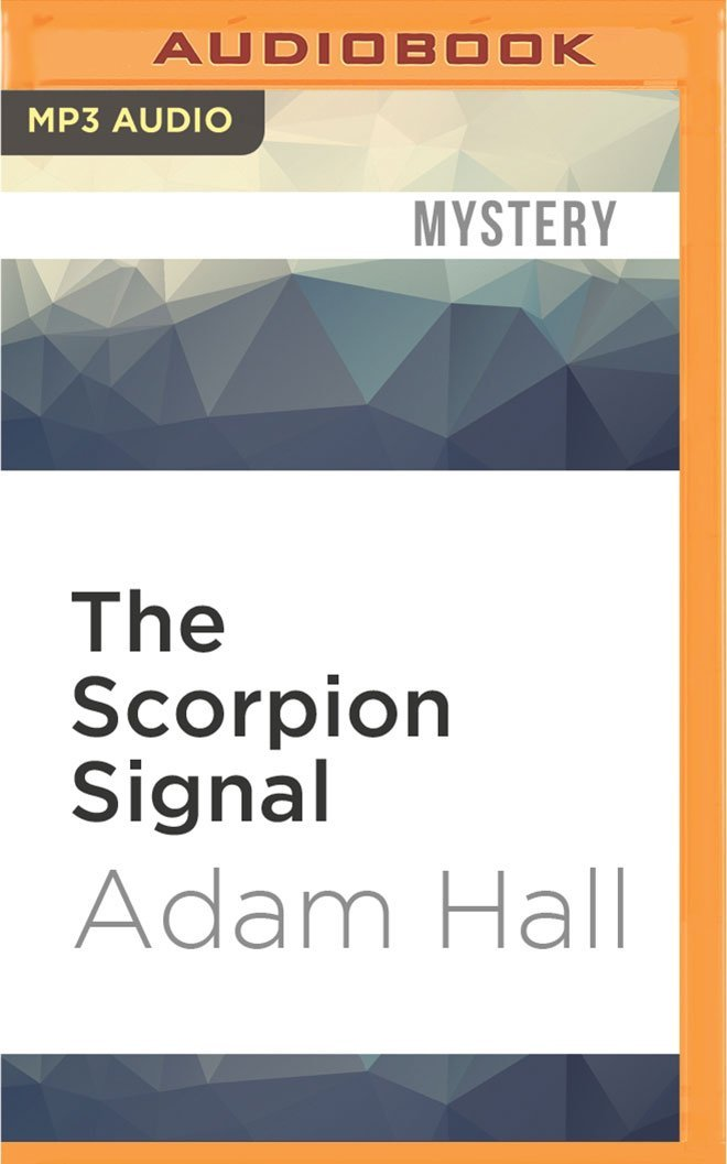 Download The Scorpion Signal (Quiller) pdf
