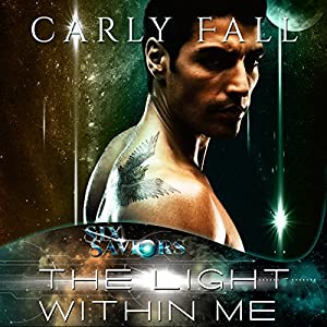 The Light Within Me Audiobook