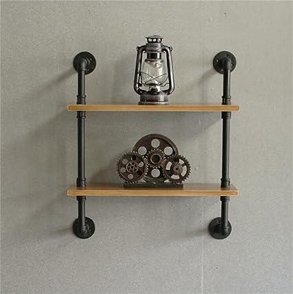 Mensole Sospese Per Bar.Mensola Hanging Mensole E Supporti Da Parete Retro Pensili A Muro