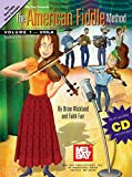 Mel Bay The American Fiddle Method, Volume 1-Viola