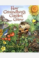 How Groundhog's Garden Grew Hardcover