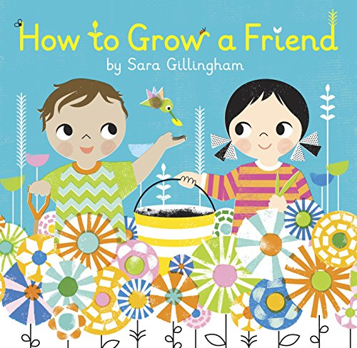 How to Grow a Friend - Old Orchard House