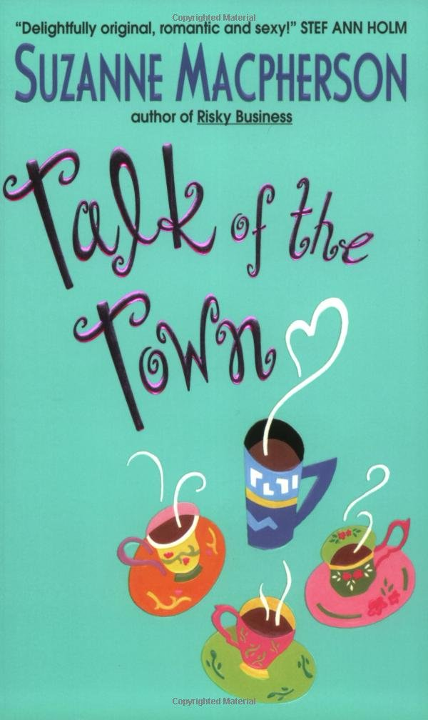 Download Talk of the Town PDF