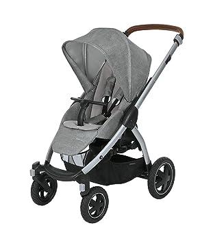 Bébé Confort Stella urbano cochecito, reversible, nacimiento a 3,5 años, Nomad Grey: Amazon.es: Bebé