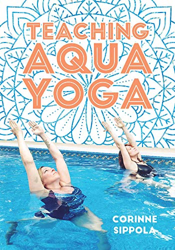 Teaching Aqua Yoga