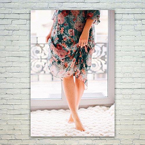 Westlake Art Poster Print Wall Art - Clothing Dress - Modern