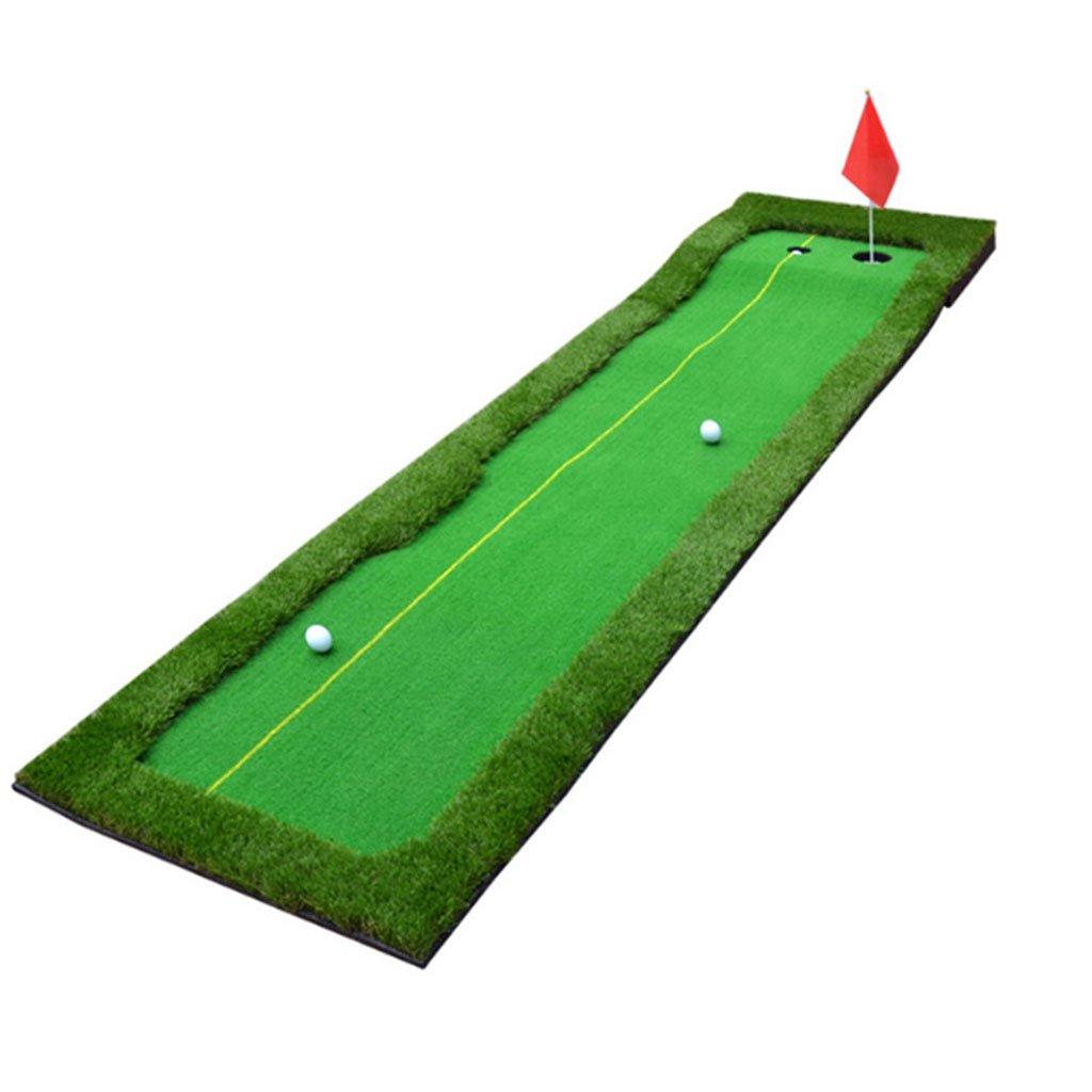 YSDHE Golf Mats golpeando la práctica, Saltando y manejando ...