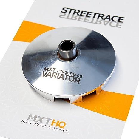 Variomatik Streetrace Maxtuned Für Cpi 16mm Inkl Kupplungsfedern Und Variogewichte Auto