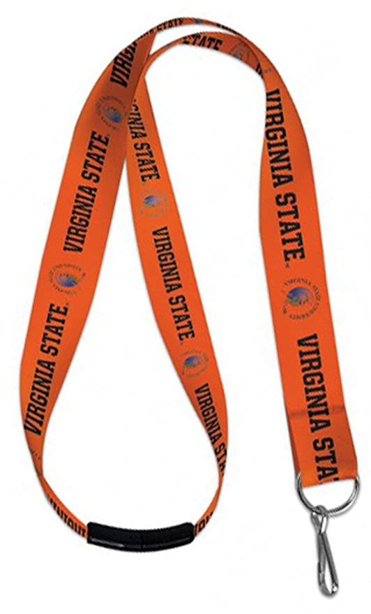 WinCraft Bundle 2 Items Truman State University 1 Lanyard with Safety Breakaway and 1 Premium Badge Reel