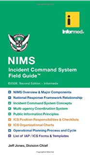 Is 100a introduction to incident command system ics 100 fema nims incident command system field guide fandeluxe Images
