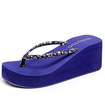 7b1ce18b27ad3 SHANGXIAN Women's wedges Synthetic diamonds rhinestone Sandals Wedge Sandal