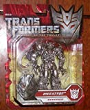 Transformers: Revenge of the Fallen - Articulated Key Chain - Megatron [Toy]