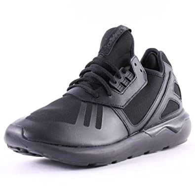 sale retailer fa63e e4715 adidas Womens Originals Womens Tubular Runner Trainers in Black - UK 6